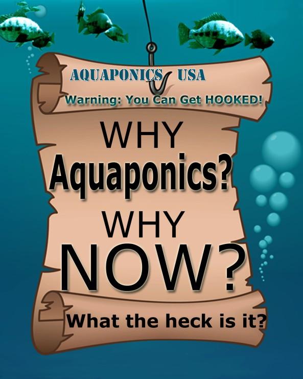 Why Aquaponics Logo 8x10
