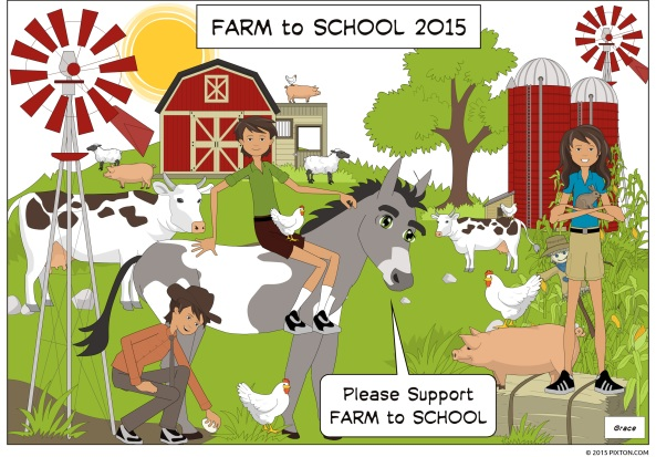 Support Farm to School